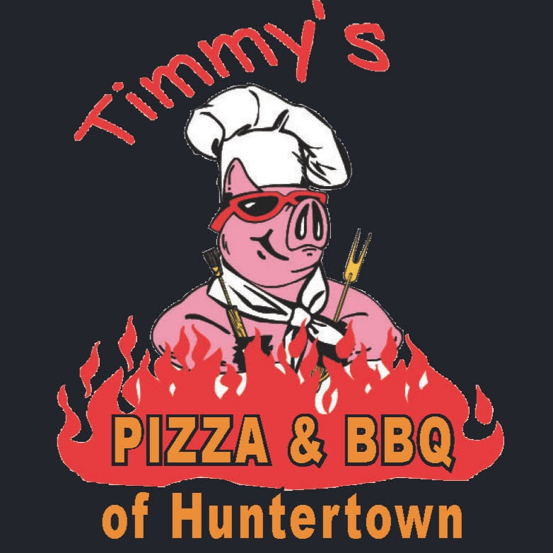 Timmy's Pizza & BBQ of Huntertown